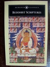Penguin Classics Buddhist Scriptures Superb Anthology Of Golden Age of Buddhism