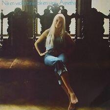 Agnetha Fältskog - Nar En Vacker Tanke Blir En Sang [New Vinyl LP] Germany - Imp