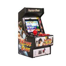 USB charging Mini Arcade Gamer 16 bit Retro 156 Games Player Handheld Console