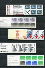 Sammlung  MH - Niederlande ** aus  MH 25 - 45 - KW  48,50 € ( 37898 )