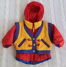 OBERMEYER Kids Girls Maypole Ski Snow Jacket I Grow System, Preschool Size 2