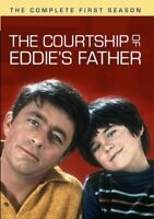 The Courtship Of Eddie's Father: The Complete First Season [New DVD] Manufactu