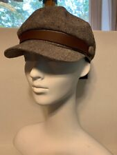 Peter Grimm Headwear Pga3052-Brn Brown Finn Hat