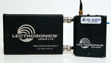 Used Lectrosonics UCR411A Receiver w/ UM400A Transmitter - Block 26