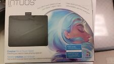Wacom Intuos Art Creative Pen & Touch Tablet Small Black CTH490AK