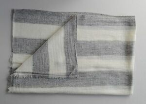 100% Cashmere Shawl Pashmina Scarf Wrap Stole Women Wool Soft Warm Winter New 14