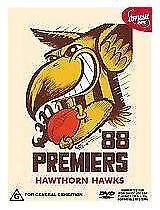 AFL Premiers 1988 - Hawthorn (DVD, 2003)