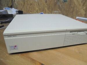AMSTRAD MS-DOS PC5286HD PC