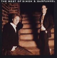 SIMON & GARFUNKEL-THE BEST OF SIMON&GARFUNKEL-JAPAN CD F30