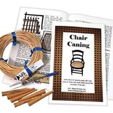 Chair Caning Kit Narrow Medium 2.75mm Chair Cane