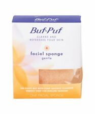 Buf-Puf Gentle Facial Sponge 1 Each