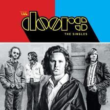 THE DOORS The Singles 2CD BRAND NEW Gatefold Best Of