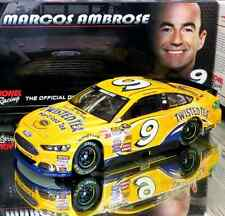 MARCOS AMBROSE 2014 TWISTED TEA 1/24  SCALE  ACTION NASCAR DIECAST
