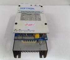 GRASEBY CONTROLS 460V 30AMP SOLID STATE SOFT-START CONTROL PL20V4B3C