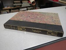 ALBUM RELIURE RECUEIL ART ET DECORATION ANNE 1909 T 2 EME SEMESTRE JUILLET DEC *