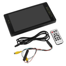 """HD 720P 9"""" Inch Car MP5 Player Parking Monitor Speaker for Rearview Camera"""