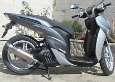 ESCAPE ENDY EVO-II  YAMAHA XENTER 125 cc i.e. '15-'16