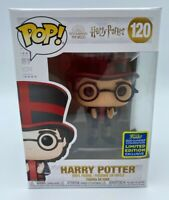 2020 SDCC Harry Potter At World Cup Shared Exclusive In Hand! w Protector