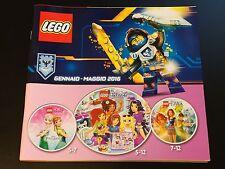 Catalogo LEGO ITA Gennaio Maggio 2016