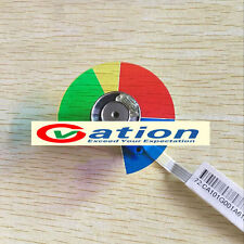 NEW Home Projector Color Wheel for Optoma PH730Repair Replacement fitting