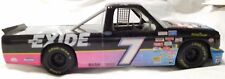 Ford F150 Exide Battery Geoff Bodine #7 die cast truck