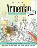 Armenian Picture Book : Armenian Pictorial Dictionary, Paperback by Cheung, W...