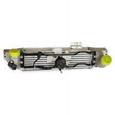 New OEM 28190 4A470 Complete Blower Fan InterCooler for Kia Sorento 06-08 2.5L