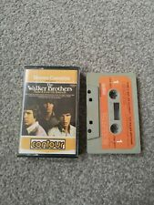 The Walker Brothers--make It Easy On Yourself - Paper Label Cassette Tape