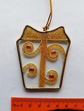 Present hanging ornament, lightcatcher Brand new.