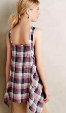 NEW  Anthropologie  Sz S  Swing Tank by Holding Horses
