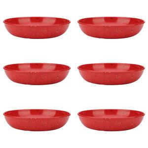NEW GRACE FINE PORCELAIN PASTA SOUP BOWL FLORAL PINK RED LEAVES DIAMETER 8 IN.