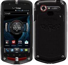 New Casio G'zOne Commando C811 4G LTE Verizon Cell Phone Rugged Android 16GB