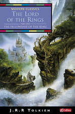 The Fellowship of the Ring Books