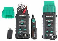 CABLE TESTER AND TRACKER NETWORK Test Continuity - GZ86867