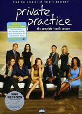 Private Practice - Private Practice: The Complete Fourth Season [New DVD] Ac-3/D