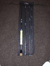 G. Loomis NRX Saltwater Fly Fishing Rod NRX 1088-4 Blue
