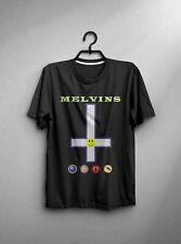 Melvins Stoner Witch 90s T Shirt Gildan shirt NEW LIMITED EDITION