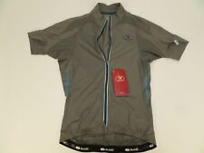 Sugoi RS Jersey Men Gray Size S