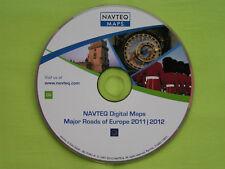 NAVIGATION OPEL CD 70 NAVI HAUPTSTR. EUROPA 2012 CORSA SIGNUM MERIVA TIGRA COMBO