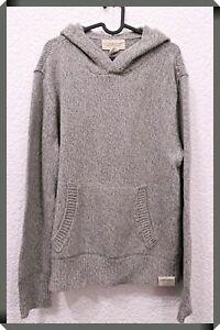Ralph Lauren Denim & Supply Men's Hood Jumper Sweater Size L