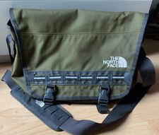 The North Face - Messenger Bag Olive - Great Item
