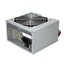 Alimentation PC ATX/BTX 500 W  Vent 12 cm  - Ultra silencieuse -