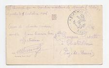 V795-1 G.MONDIALE-MARSALA 1918 AVIATION MARITTIME