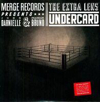 The Extra Lens - Undercard [New Vinyl LP]
