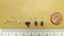 Ersatz-Teilesatz 1 z.B. für ROCO SBB Krokodil Ce 6/8 Spur H0 - NEU