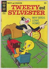 Tweety & Sylvester #4, Fine Condition*