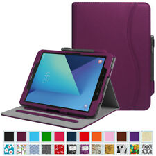 For Samsung Galaxy Tab S3 9.7 Case Stand Cover with S Pen Holder Sleep/Wake