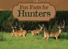 Hechos divertidos para los cazadores (Life's pequeño libro de la sabiduría) por compilado por Barbour Sta