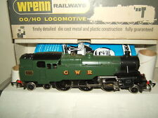 WRENN MODEL No.W2220 GWR 4MT CLASS 2-6-4T *STANDARD TANK* MIB