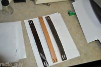 Philco Rolltop 46-360,46-350, 46-360-122, 49-607 Replacement Leather Handles